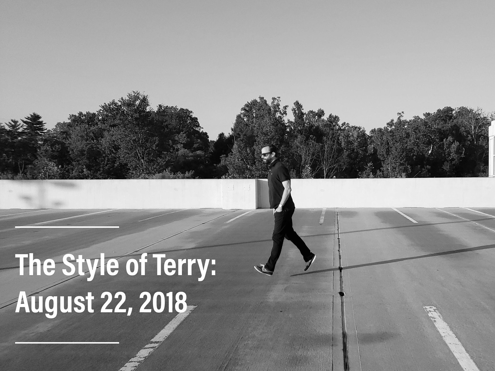 The Style of Terry: 8.22.18