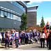 Unison Dispute with East Dunbartonshire Council
