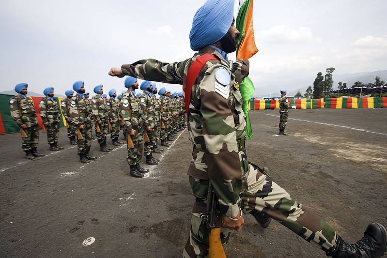MONUC/MONUSCO, Democratic Republic of Congo (Since 2005)