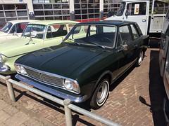 Ford Cortina / Consul Cortina / Lotus Cortina