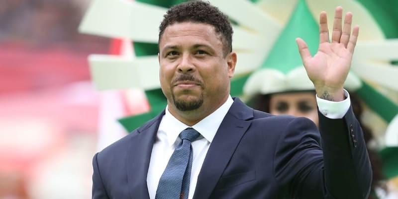 Ronaldo Masuk Rumah Sakit Karena Akibat Penyakit pneumonia