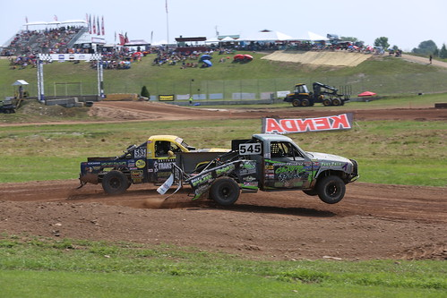Aug 11-12, 2018 – Lucas Oil Midwest Short Course League