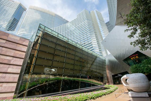 CityCenter, Las Vegas, Nikon D7100, AF-S DX Nikkor 10-24mm f/3.5-4.5G ED