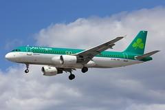 A320 EI-DEL London Heathrow 21.06.18