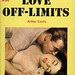 Pyramid Books 176 - Arthur Curtin - Love Off-Limits