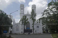 St. Peter's Church, Fort William, Kolkata