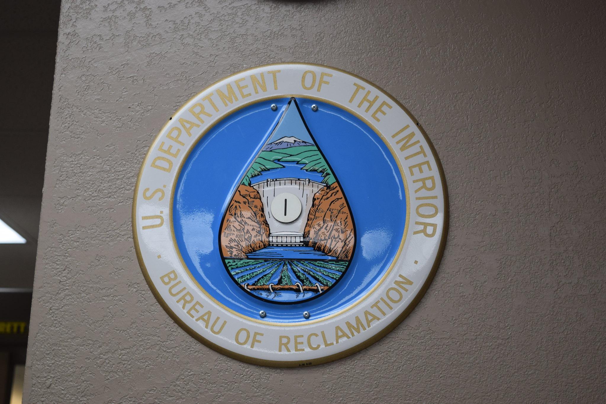 Glenn Canyon Dam and Lake Powell
