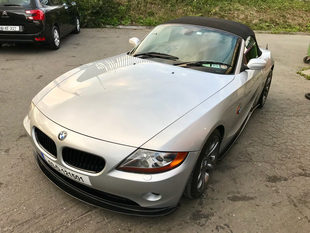 For Sale Bmw E85 Z4 3 0i Page 2