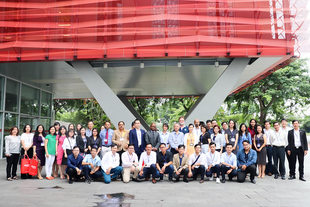 Vietnam International Economics Research Symposium 2018