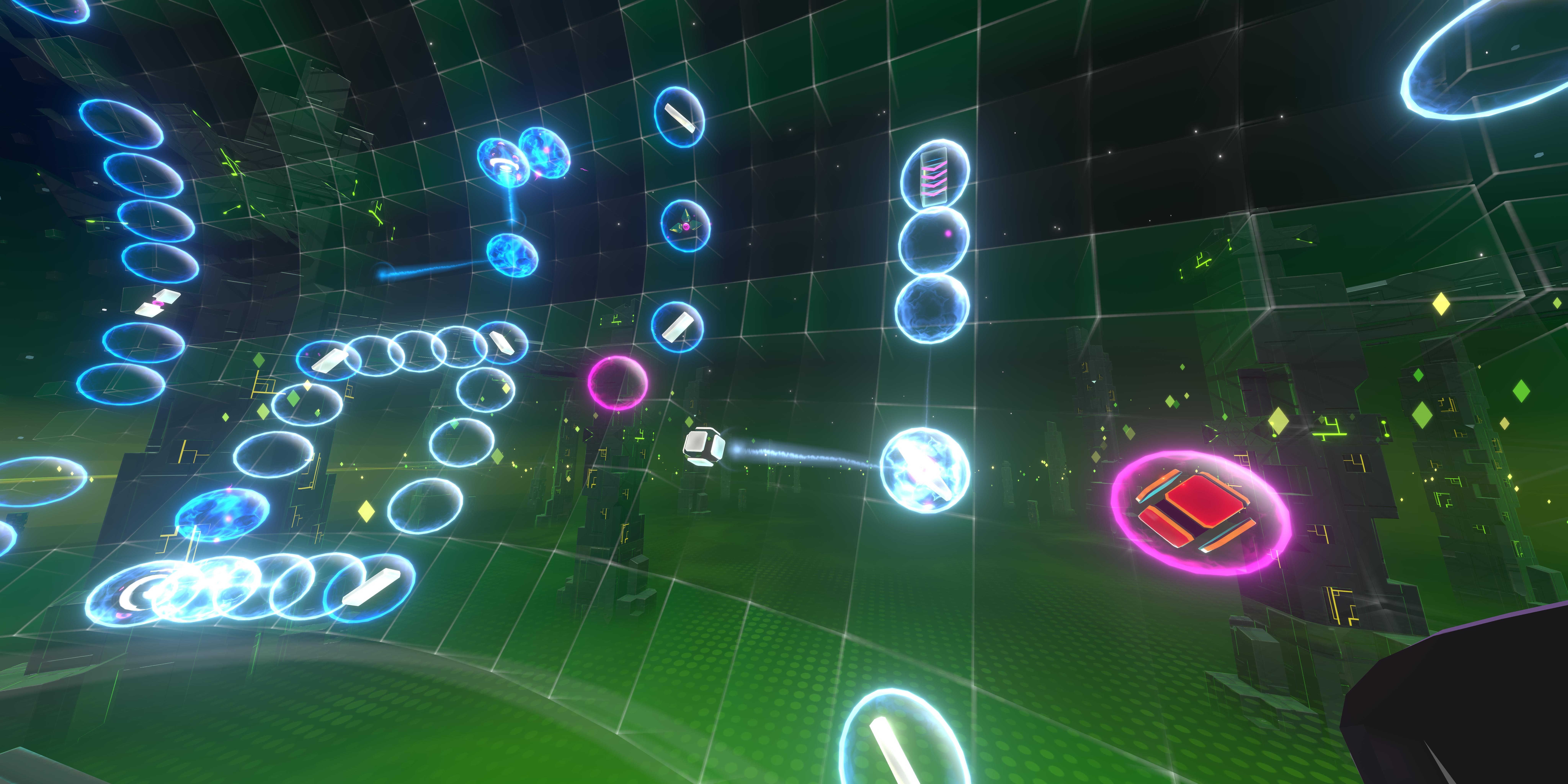 29256404567 b6967124b1 o - Erstellt euren eigenen Beat in der virtuellen Realität mit Track Lab – ab heute für PS VR erhältlich