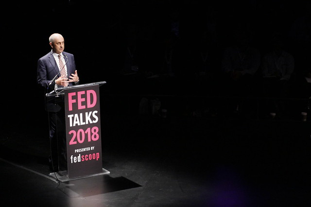 FedTalks 2018