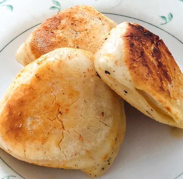 Product Review: Uncle Jack's Original Cheddar Cheese Potato Home Made Perogies