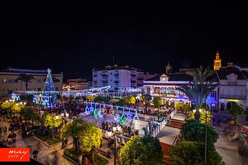 Lebrija - Plaza de España
