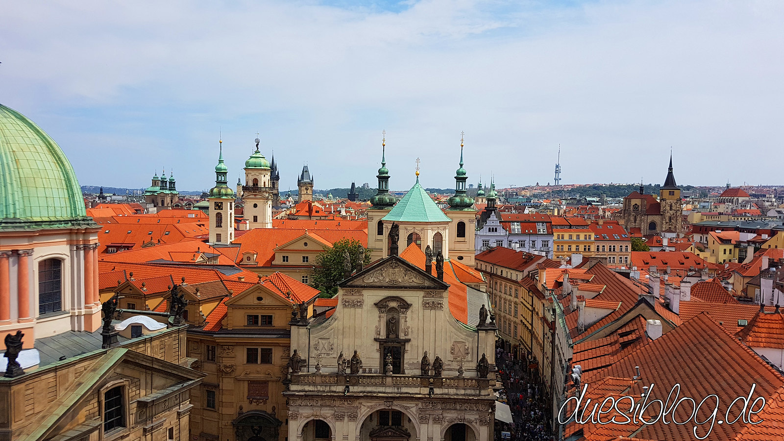 Prag Prague Praha Karlsbruecke Charles Bridge duesiblog travelblog 06