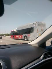 VIA Metro Novabus 622