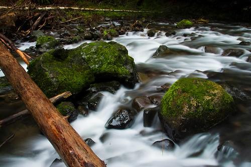 hiking karl travel water oregon lincolncity usa