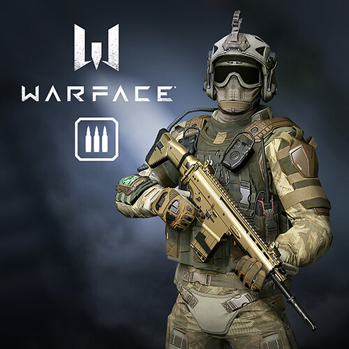 Warface: Rifleman Early Access pack