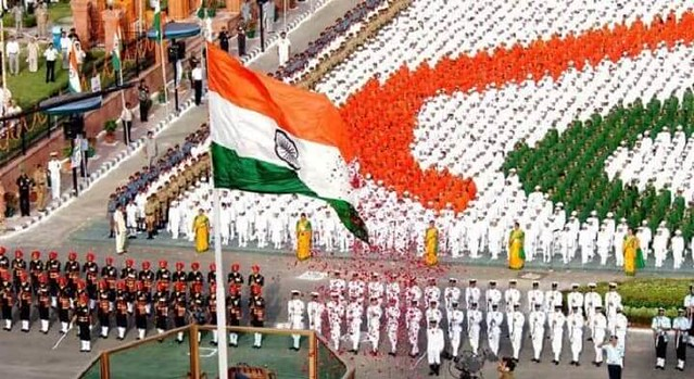 1919 8 Unknown Facts about the Meaning of Indian Flag 01