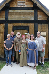 Viking House Donor Reception-36