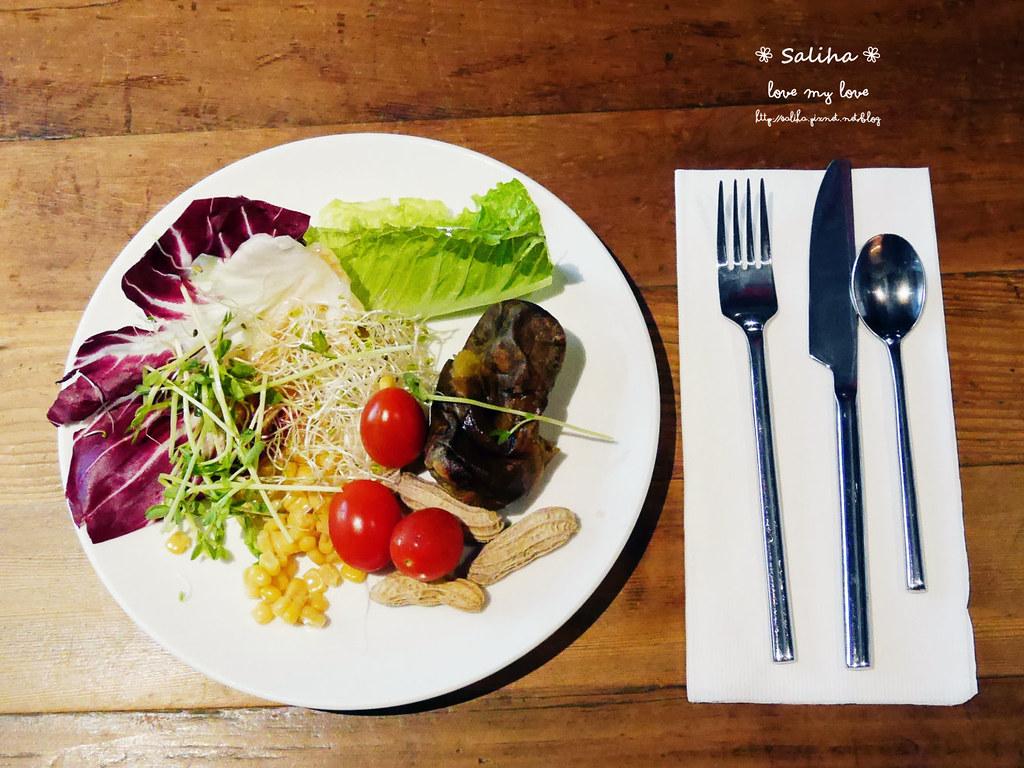 台北松山南京復興站quote333餐廳早午餐brunch推薦 (3)