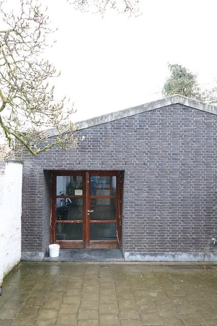 wijkhuis Mechelen-Zuid