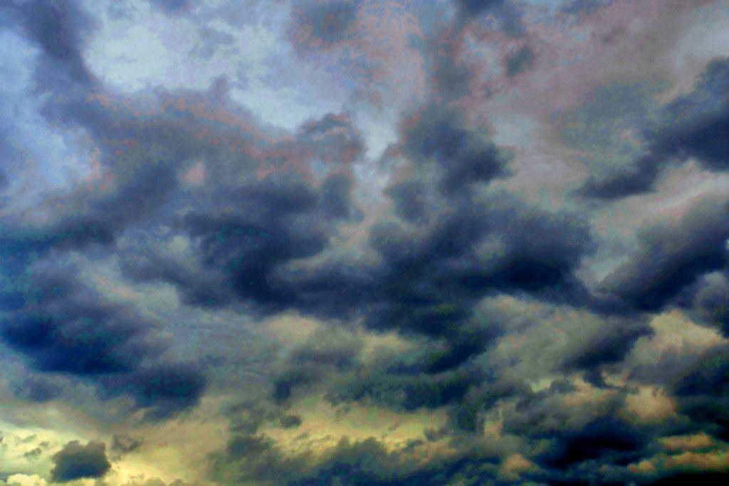 cloudmelodrama