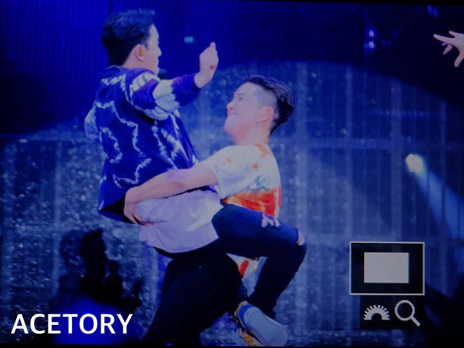 BIGBANG via Acetory - 2018-08-12  (details see below)