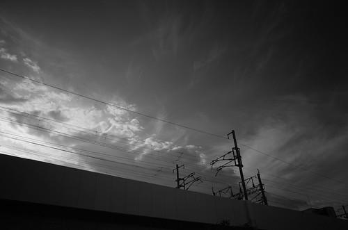 Sendai monochrome 4