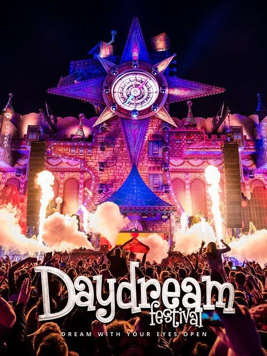 cyberfactory 2018 daydream festival