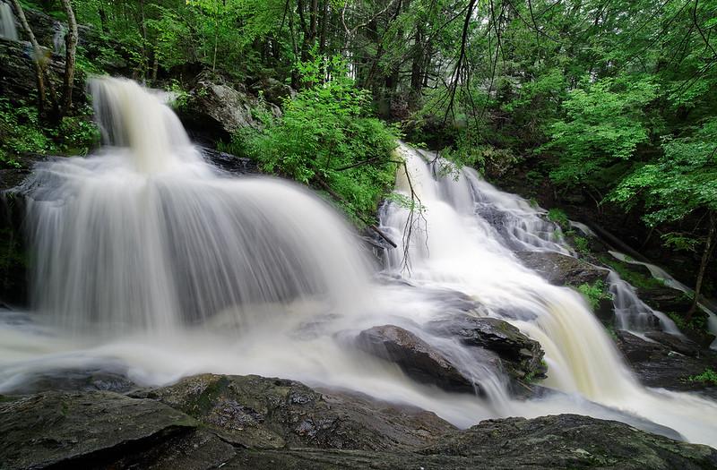 Garwin Falls
