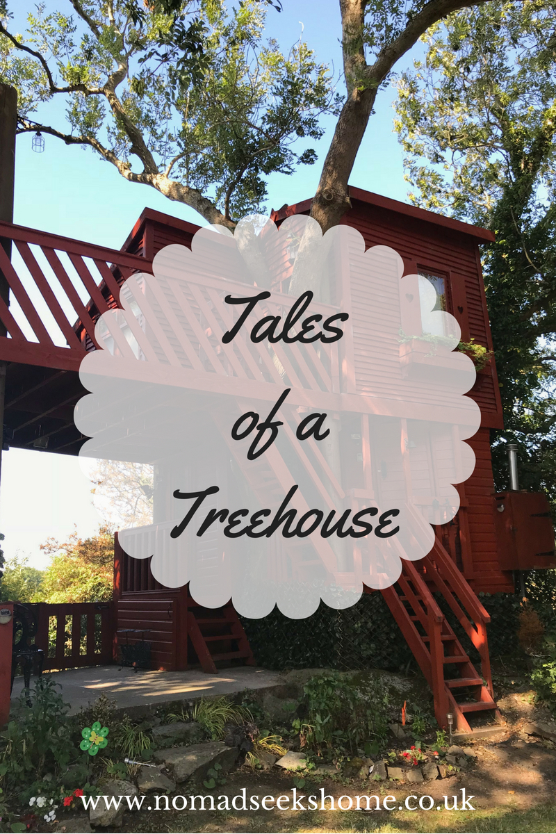 Tales of a Treehouse