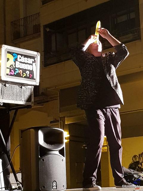 Briviesca Mágica llena las calles de Magia durante un fin de semana 16