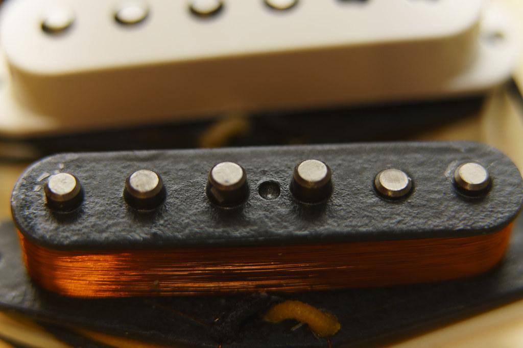 Fender Custom Shop ピックアップ Fat '60s がついに製品化