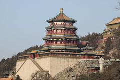 Peking 2010 - 5.Tag, Sommerpalast, Yonghe-Tempel, Konfuziustempel