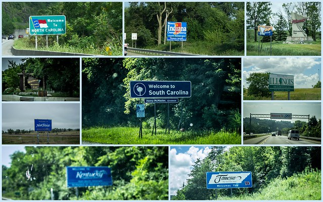 State Signs