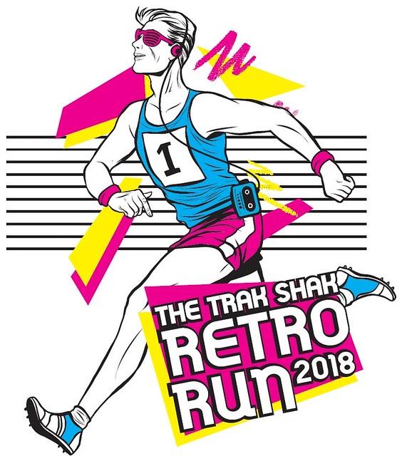 2018 Retro Run 5k