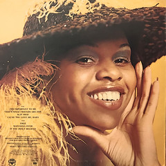 DENIECE WILLIAMS:THIS IS NIECY(JACKET B)