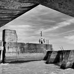 Embarcadère délaissé