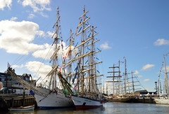 Tall Ship Races (2018)