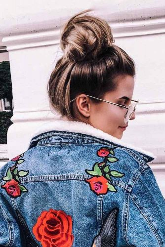Best Fall Hair Styles Trends 2019 -21+Top Ways To Get Unique Look 8