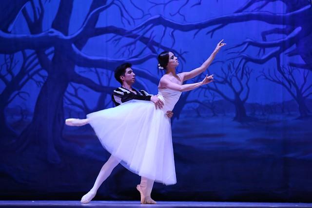 Ballet Nacional de Guatemala comparte su 70 aniversario con protagonistas de su historia