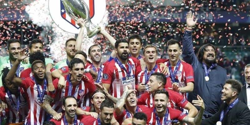 Cerezo: Atletico mengincar juara Liga Champion