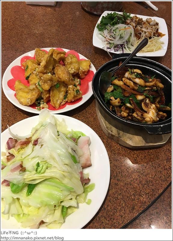 新莊美食-砂鍋粥
