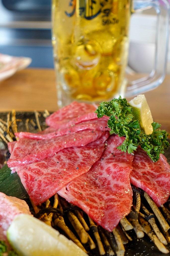 2018.07斗六SHOJO燒肉