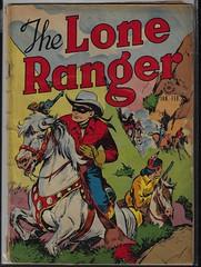 Lone Ranger (USA)