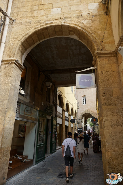 義法13日(Aix-en-Provence)