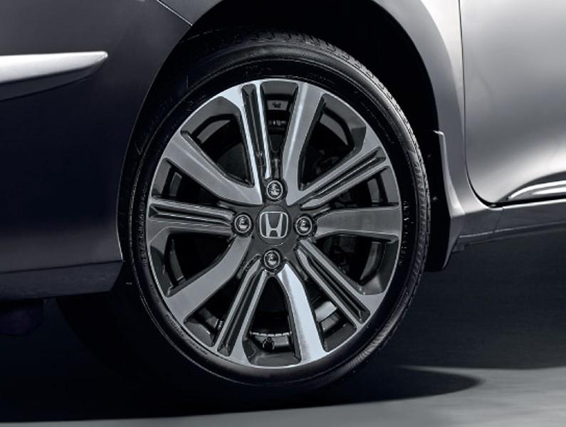 Honda Special Editions