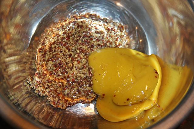Lomo con Salsa de Mostaza (1)