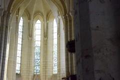 Ferrière-Larçon (Indre et Loire), St-Mandé
