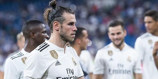 Cristiano Ronaldo: Hengkang, Waktunya Gareth Bale Gemilang